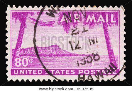 Airmail 1952