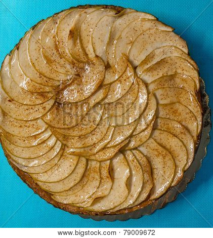 Apple Tart Pie