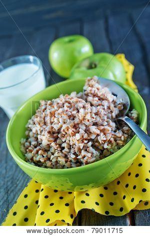 Backwheat