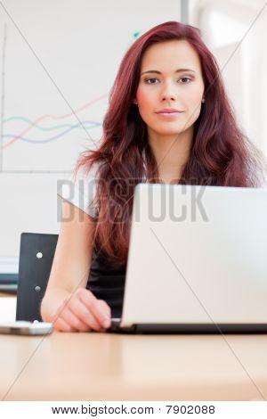 Female Clerk