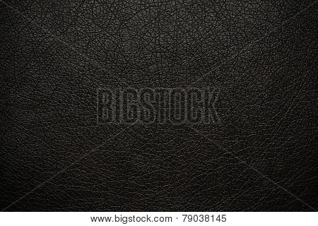 Black skin texture for background
