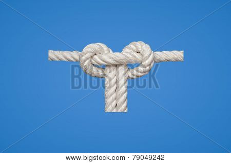 Slipped Square Knot