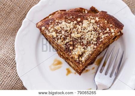 Turkish Sweet Bread