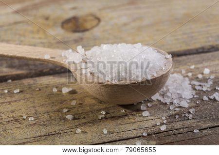 Salt Cristals