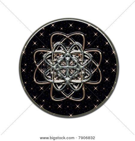 emblem or crest for stock