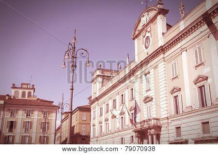 Italy - Piacenza