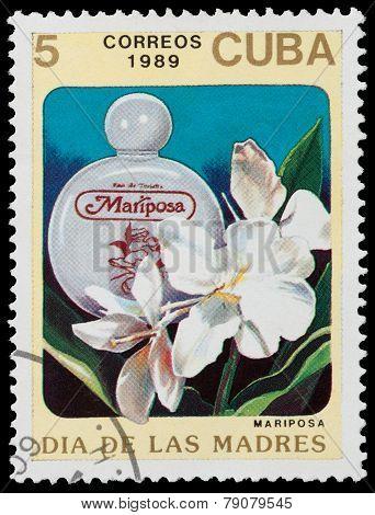 Floral Perfume