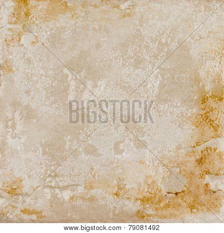 Beige Ceramic Texture