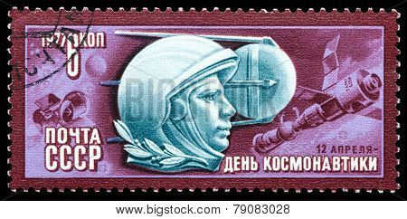 Cosmonauts Day
