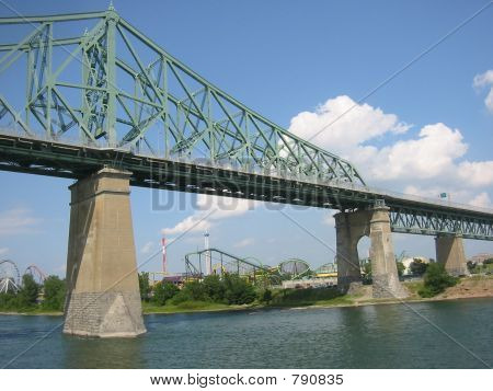 St Lawrence Bridge,
