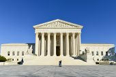 picture of supreme court  - Supreme Court Building - JPG