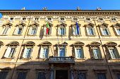 stock photo of senators  - ROME ITALY APRIL 29 2012 - JPG