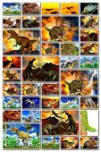 foto of doomsday  - Doomsday in the world of dinosaurs - JPG