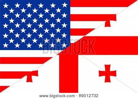 Usa Georgia