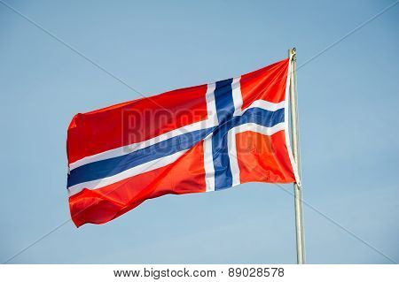 Norway Flag - Norwegian Flag