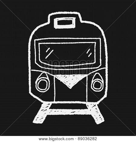 Train Doodle