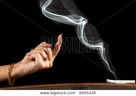 Smoke Come Here