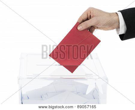 Vote Different