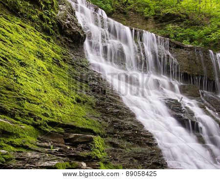 Tennessee Waterfall