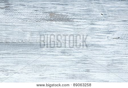 White and gray painted wooden surface