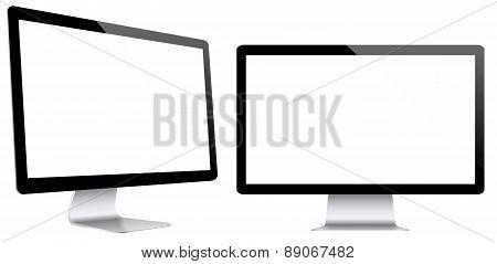 modern monitor