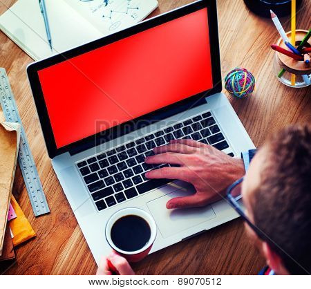 Searching Working Idea Planning Using Laptop Concept
