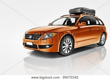 Car Automobile Contemporary Drive Driving Vehicle Transportation Concept