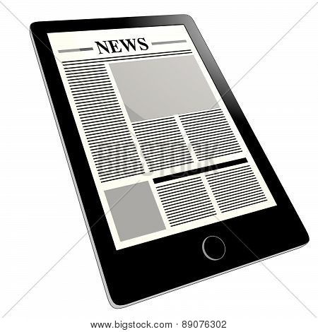 Tablet News
