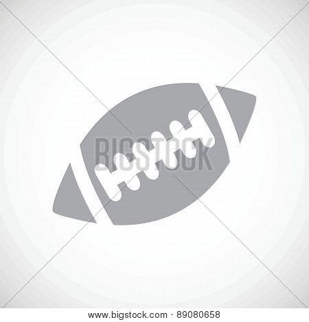 Football black icon