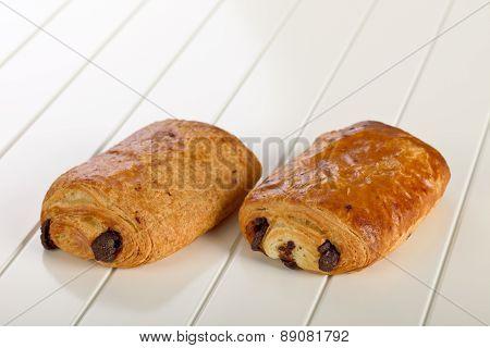 Two Sweet Rolls