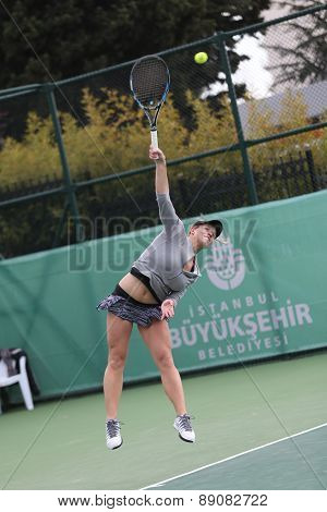 Istanbul Lale Tennis Cup 2015