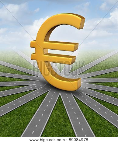 Euro Currency Direction