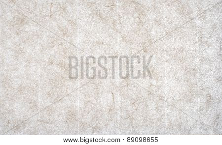 Texture Of Vintage Rice Paper With Space For Text Or Image
