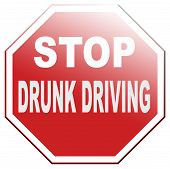 stock photo of driving  - no drunk driving don - JPG