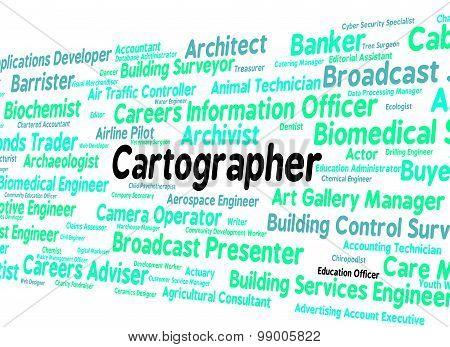 Cartographer Job Means Land Surveyor And Career