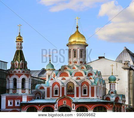 Orthodox churches