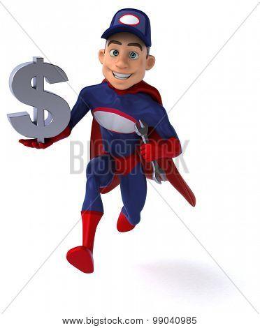 Super mechanic
