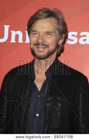 LOS ANGELES - AUG 13:  Stephen Nichols at the NBCUniversal 2015 TCA Summer Press Tour at the Beverly Hilton Hotel on August 13, 2015 in Beverly Hills, CA