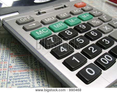 Calculadora 0
