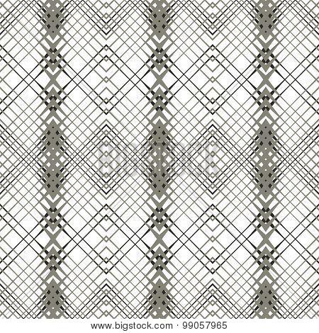 Beautiful Elegant Seamless Pattern