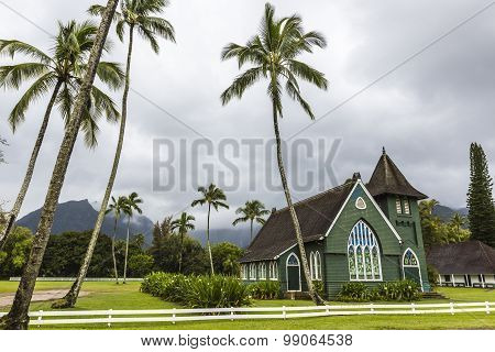 Christian Church In Hawaii