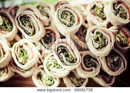 Food Wraps