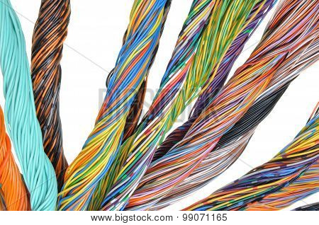 Network computer cables