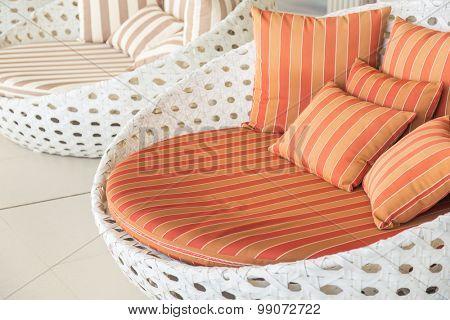 Sofa  lobby