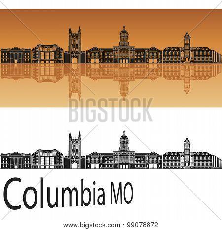 Columbia Skyline Mo