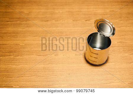 Open Tin