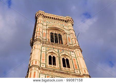 Florence - Giotto Campanile