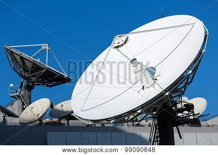 Telecommunication Satellites