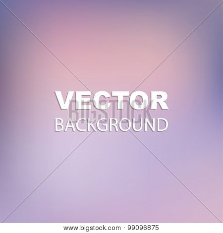 Purple shades background vector image