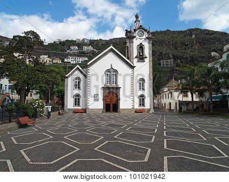 Igreija de São Bento
